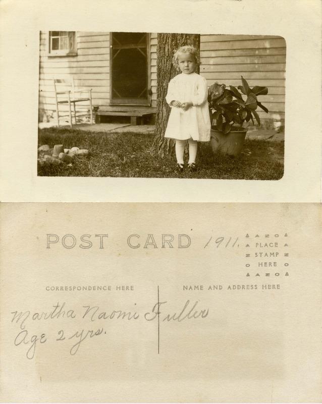 John Bricker Sr.'s Postcard Collection (p. 45)