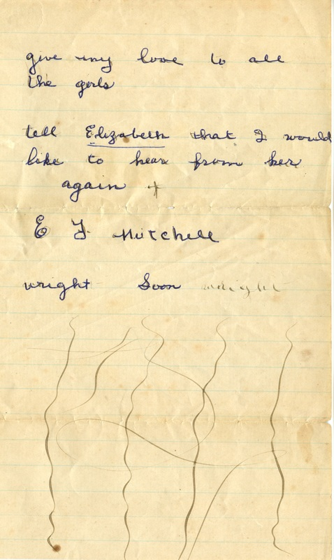 Mitchell Family Civil War Letters (p. 36)