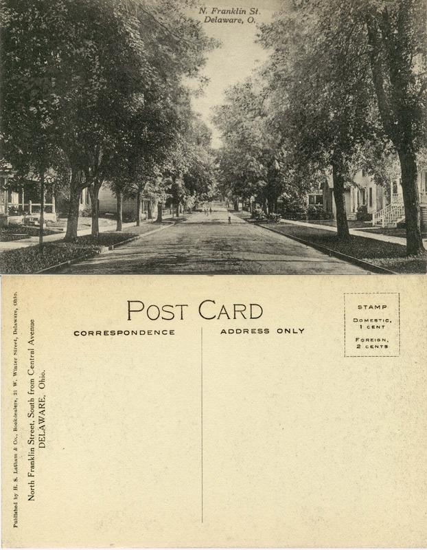 John Bricker Sr.'s Postcard Collection (p. 161)