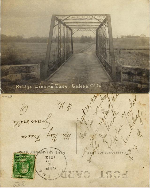 John Bricker Sr.'s Postcard Collection (p. 41)