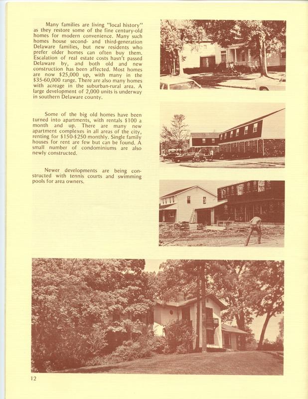 Welcome to Delaware, Ohio (1973) (p. 14)