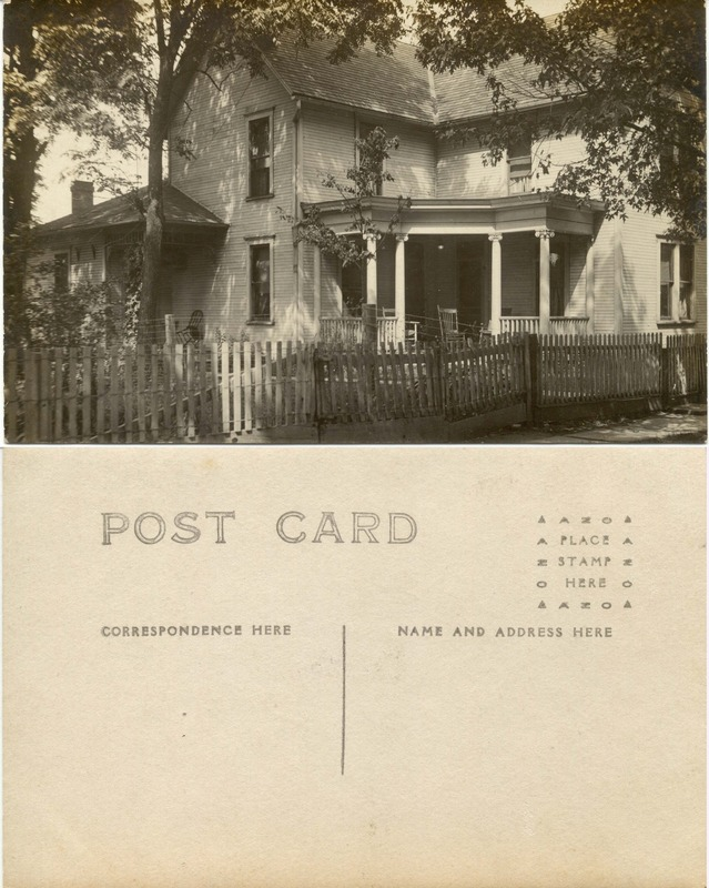 John Bricker Sr.'s Postcard Collection (p. 96)