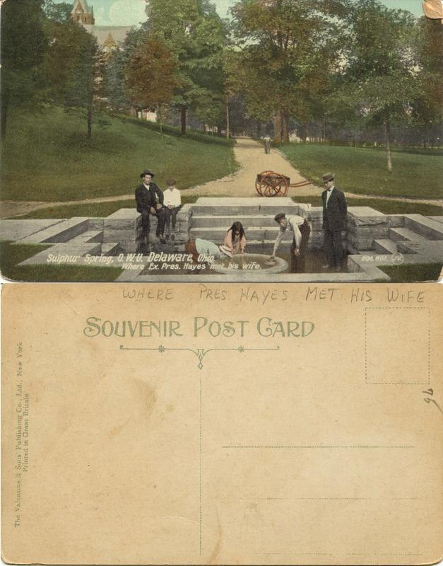 John Bricker Sr.'s Postcard Collection (p. 212)