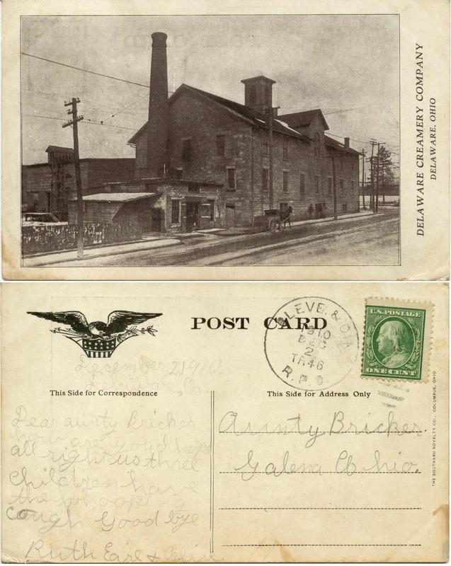 John Bricker Sr.'s Postcard Collection (p. 208)