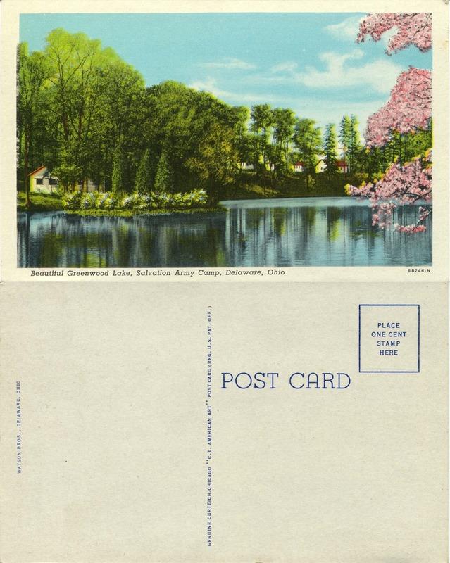 John Bricker Sr.'s Postcard Collection (p. 214)