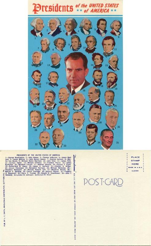 John Bricker Sr.'s Postcard Collection (p. 226)