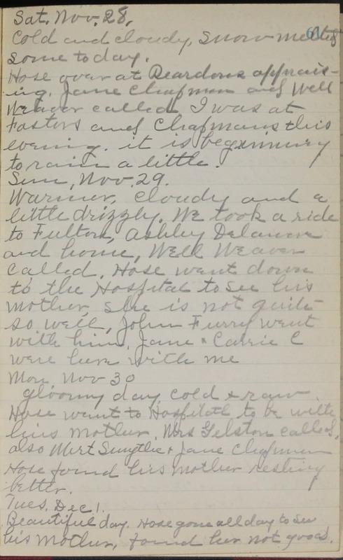 Roberta Hopkins' Journal, 1931-1933 (p. 64)