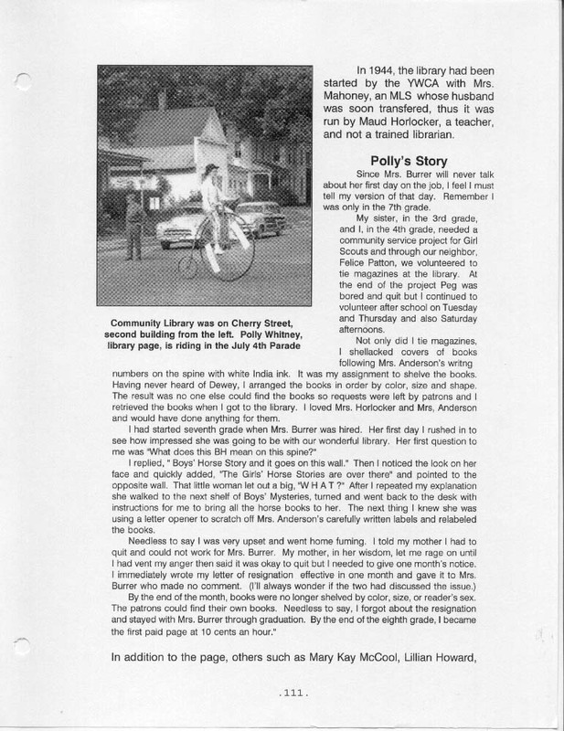 Flashback: A Story of Two Families (p. 120)