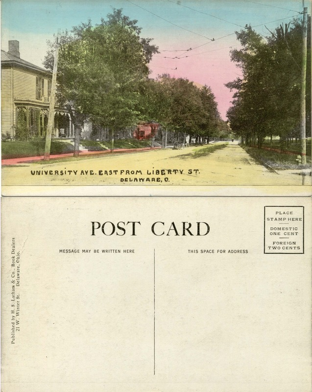 John Bricker Sr.'s Postcard Collection (p. 160)