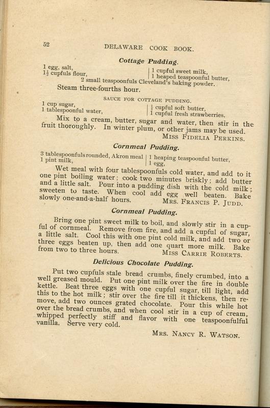 Delaware Cook Book (p. 57)