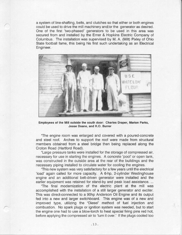 Flashback: A Story of Two Families (p. 20)