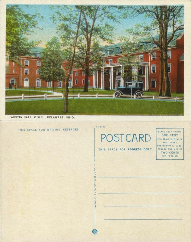 John Bricker Sr.'s Postcard Collection (p. 187)