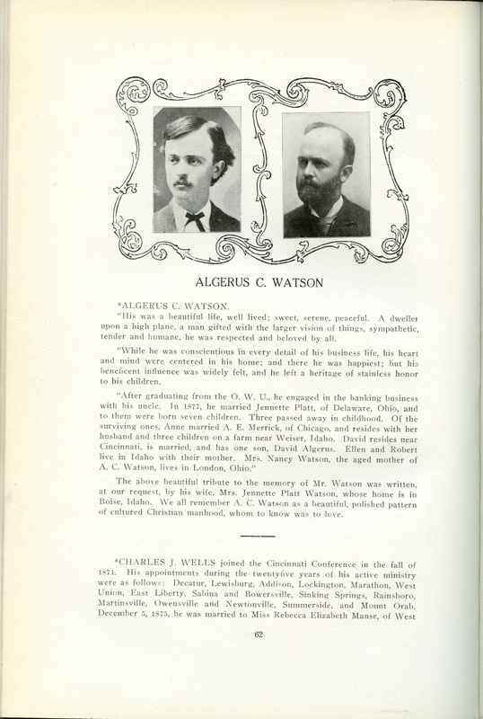 The Souvenir of Forty Years (p. 60)