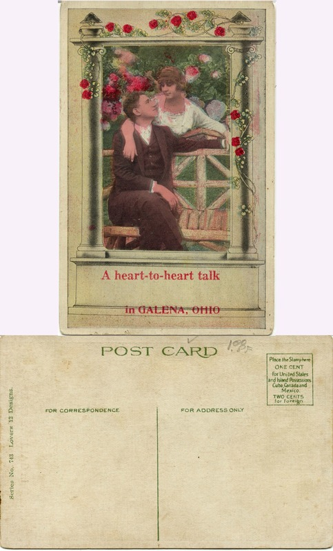 John Bricker Sr.'s Postcard Collection (p. 11)