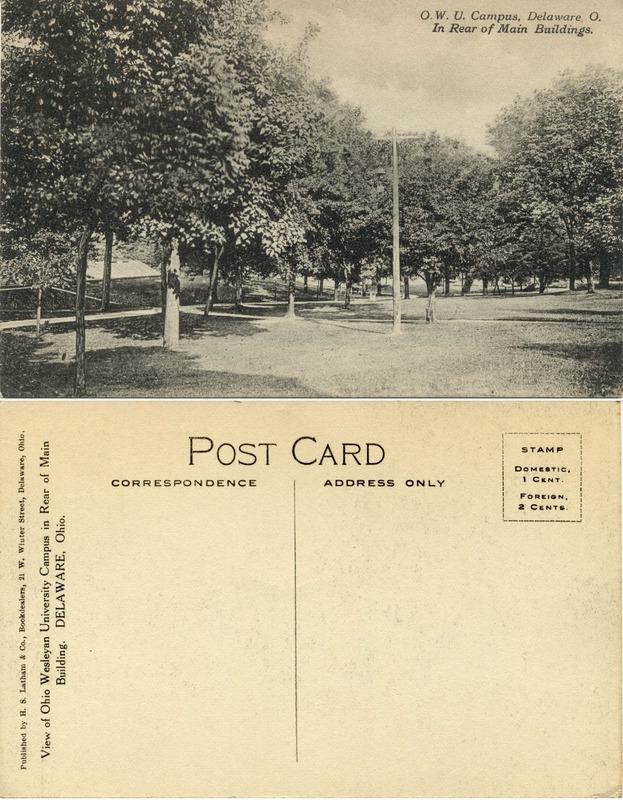 John Bricker Sr.'s Postcard Collection (p. 199)
