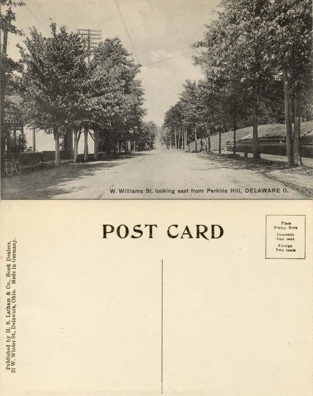 John Bricker Sr.'s Postcard Collection (p. 173)