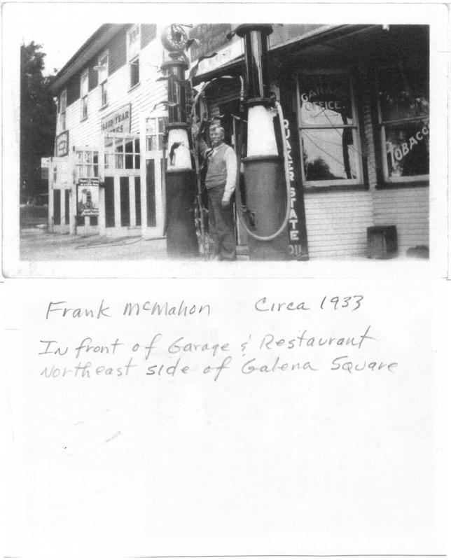 John Bricker Sr.'s Postcard Collection (p. 69)