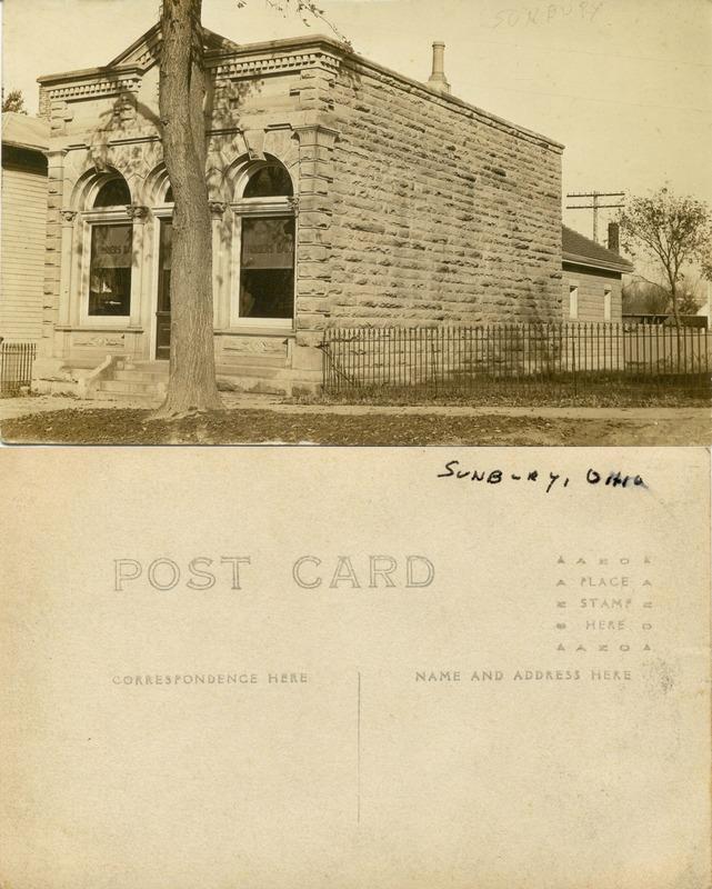 John Bricker Sr.'s Postcard Collection (p. 141)