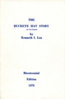 The Buckeye Hat Story (p. 1)