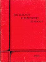 Big Walnut Elementary Schools. 1964: Harlem, Galena, Sunbury (p. 1)