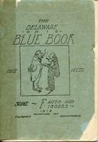The Delaware Ohio Blue Book (p. 1)