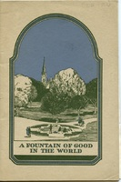 Ohio Wesleyan University: A Fountain of Good in the World (p. 1)