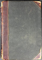 Hopkins House Day Book 1922