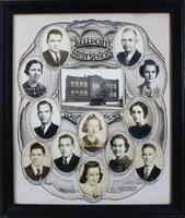 Bellpoint High School Class Picture 1941