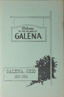 Welcome to the Village of Galena (p. 1)
