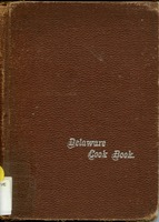 Delaware Cook Book (p. 1)