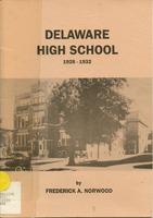 Delaware High School 1928-1932 (p. 1)