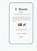 I-DENTITY (p. 1)