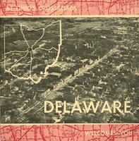 Delaware Welcomes You (p. 1)
