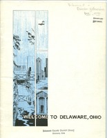 Welcome to Delaware, Ohio (1970) (p. 1)
